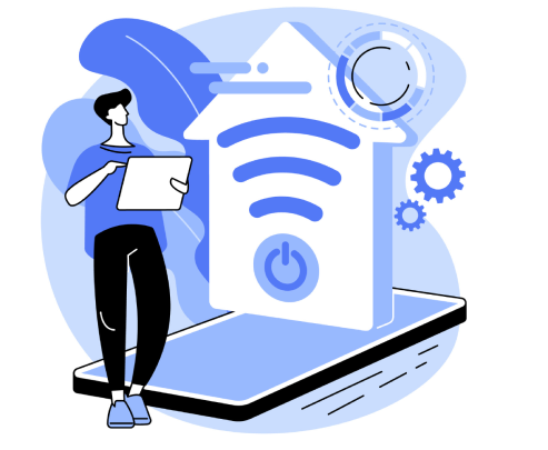 What is an IoT device